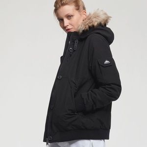Penfield Vermont Jacket NWT